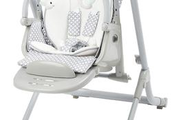 Primo 2-in-1 Smart Voyager Convertible Infant Swing and High