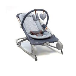 Summer Infant 2-in-1 Baby Bouncer & Baby Rocker Duo  with So