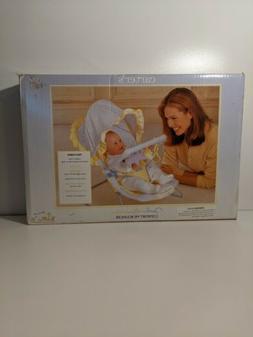 2001 carters john lennon baby bouncer infant