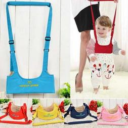 2018 Baby Toddler Kid Harness Bouncer Jumper Learn To Moon W