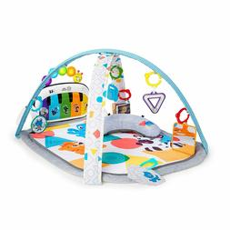 Baby Einstein 4-in-1 Kickin' Tunes Music Activity Gym Play M