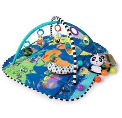 Baby Einstein 5 in 1 World of Discovery Activity Gym Mat