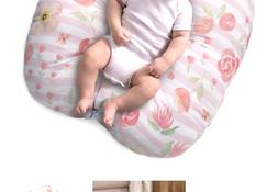 Boppy Newborn Lounger, Big Blooms