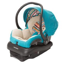 Maxi-Cosi Mico AP Infant Car Seat, Bohemian Blue, 0-12 Month