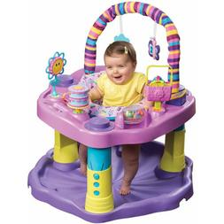 Baby Activity Center Learn And Play Physical Exercise Adjust