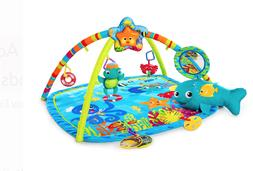 Baby Einstein Activity Gym and Play Mat FREE SHIPPING