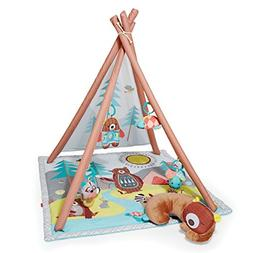 Infant Skip Hop 'Camping Cubs' Activity Gym