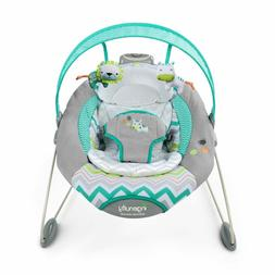 Automatic Bouncer Seat For Baby Infants Boy Girl Cradle Seat