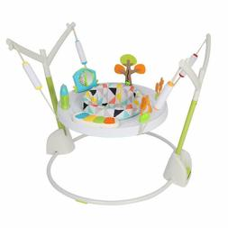 Baby Activity Jumper and Bouncer with Lights, Melodies, and