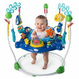 Baby Activity Jumper Infant Boy Girl Learning Center Toy Bou