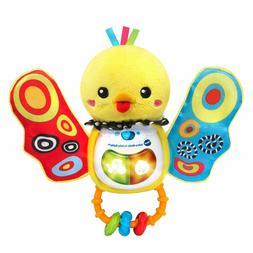 VTech Baby Adora-birdie Activity Rattle  Free Shipping