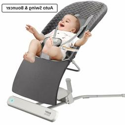 Baby Bouncer,  Baby Swing for Infants, Automatic Swing & Bou