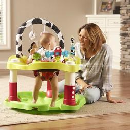 Baby Bouncer Saucer Exersaucer Infant Activity Center Seat J