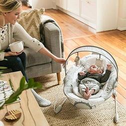 Baby Bouncer Seat Swing Recline Recliner Chair Bassinet Infa