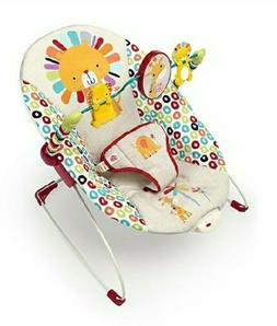 Baby Bouncer Bright Starts Seat Vibration