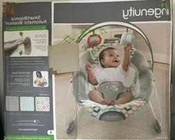 Baby Bouncer SmartBounce Automatic Bouncer; New, Box Unopene