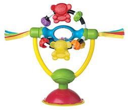 Playgro High Chair Spinning Toy for baby infant toddler chil
