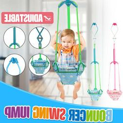 Baby Door Jumper Doorway Bouncer Swing Jump Up Toddler Infan
