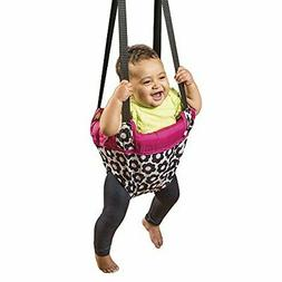 Baby Door Jumper Owl Bouncer Doorway Swing Jump Up Seat Exer