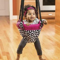 Baby Doorway Jumper Bumbly Exerciser Swing Jump Seat Bouncer