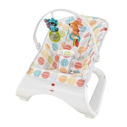 Baby Infant Bouncer Rocker Seat Bassinet Toddler Rocking Cha