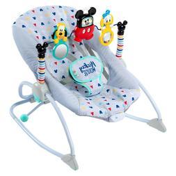 Baby Infant Toddler Kids Newborn Bouncer Rocker Sleep Chair
