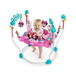 Baby Jumper Activity Sensory Play Toy Seat Bouncer Infant Ex