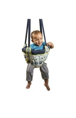 Baby Jumper Doorway Evenflo ExerSaucer Jumperoo Bumbly Exerc