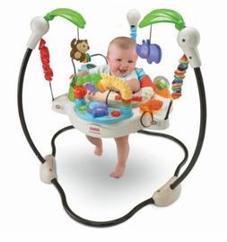 Baby Jumper Walker Bouncer Jump Activity Seat Exersaucer Inf