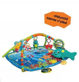 Baby Einstein baby neptune Nautical Friends Play Gym KIDS II