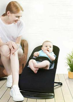 Baby Rocker and Bouncer Comfort Recliner and Sleep Cradle