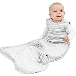 Woolino 4 Season Ultimate Baby Sleep Bag Sack - 2-24 Months
