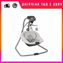 Baby Swing Chair Bouncer Best Graco Electric Vibration For I