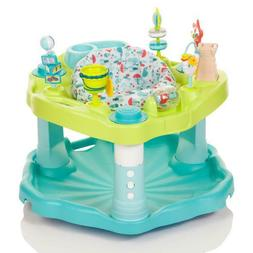 Baby Toddler ExerSaucer Activity Center Babies Toy Fun Learn