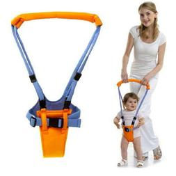 Baby Toddler Kid Harness Bouncer Jumper Learn Easy To Moon W