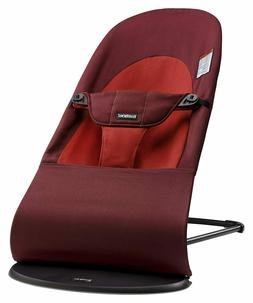 BABYBJORN® Bouncer Balance Soft In Rust/Orange