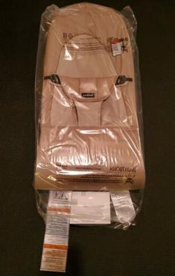 BabyBjorn Bouncer Balance Soft Khaki/Beige Cotton Mix. Brand