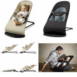 BABYBJORN  Cotton Bouncer Balance Soft comfortable chair