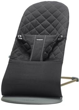 BABYBJORN BabyBjorn Fabric Seat for Bouncer, Midnight Blue,