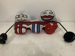 BABYBJORN Toy Bar  Bouncer