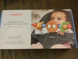BABYBJORN Wooden Toy for Bouncer - Googly Eyes Baby Color Sp