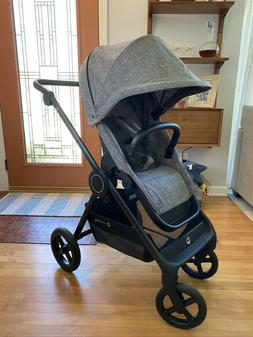 Stokke Beat with Carry Cot