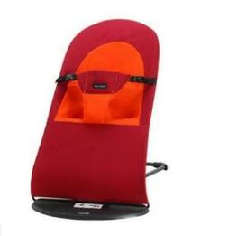 Bouncer Baby Rocking Chair Comfortable Swings Bouncers Cradl