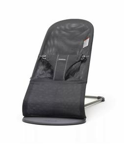 BABYBJÖRN Bouncer Bliss, Anthracite
