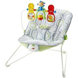 Bouncer For Baby Chair Seat Girl Boy Vibrating Soothing Fun