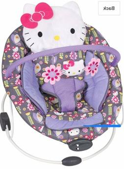 Baby Trend Bouncer, Hello Kitty Flower Dance