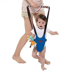 Breathable Handheld Baby Walker Child Harnesses Learning Ass
