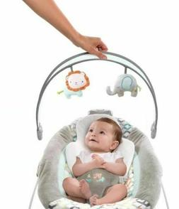 candler smartbounce automatic baby boy girl infant