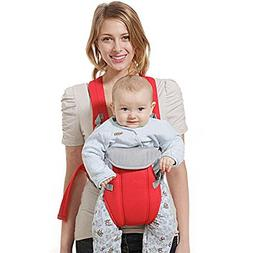 Sealive Infant Baby Carrier Sling Wrap Rider Infant Comfort
