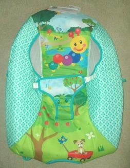 Baby Einstein Caterpillar's Day at the Park Bouncer Replacem